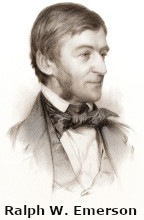 Portrait of Emerson